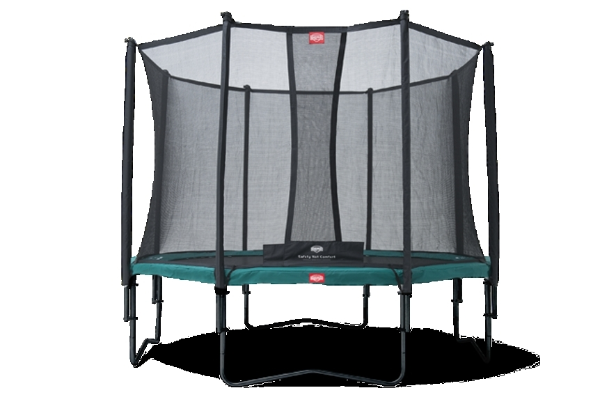 Батут Berg Champion Safety Net Comfort 9 ft (2,74 м)