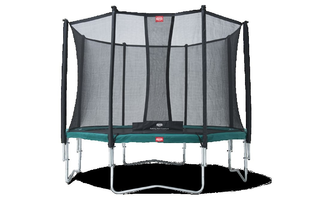 Батут Berg Favorit Safety Net Comfort 9 ft (2,74 м)