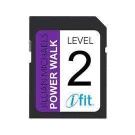SD карта Icon iFit Power Walking Level 2