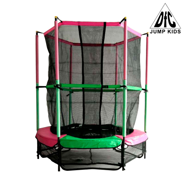 Мини батут DFC Jump Kids 55INCH-JD-GP