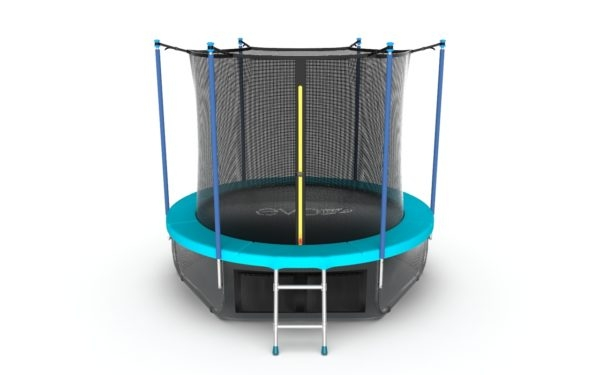 Батут EVO Jump Internal Wave 8ft (2,44 м)