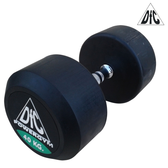 Гантели DFC Powergym DB002-40 (2 x 40 кг.)