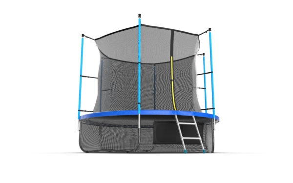 Батут EVO Jump Internal синий 10ft (3,05 м)